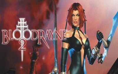 BloodRayne 2 (Demo) - Jeu d'Action / Hack and Slash sur PC