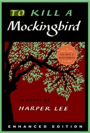 To Kill A Mockingbird – By Harper Lee