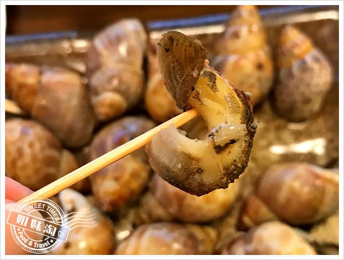 太東港生魚片專賣店