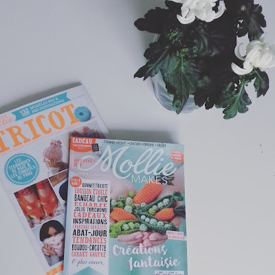 mollie makes, magazine, diy,