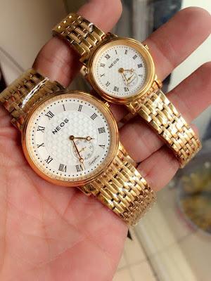 đồng hồ cặp đôi