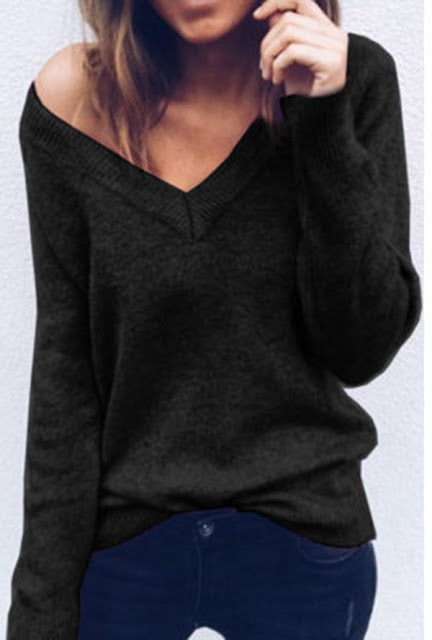 Buynow! FASHIONME.COM Best Selling Sweater Low to $24.25.