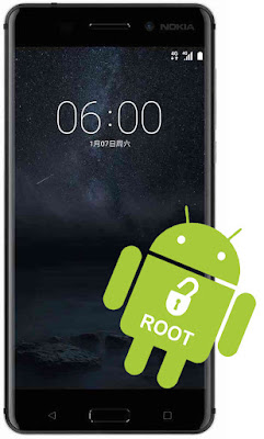 [How To] Cara Root Nokia 6 Tanpa PC