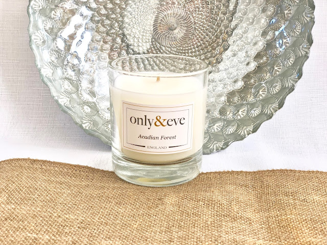 Only & Eve, Only & Eve Candle,