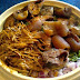 """Lagos state govt trace recent outbreak of cholera to consumption of African salad aka """"Abacha"""""""