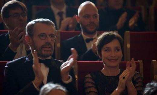 La Clase de Piano, Ludovic Bernard, Cine Francés, Crítica
