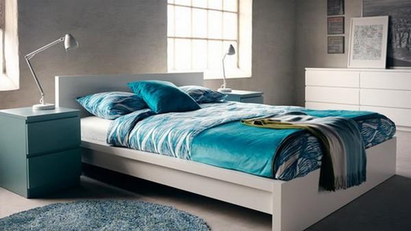art d co le top chambre coucher ikea 2013. Black Bedroom Furniture Sets. Home Design Ideas