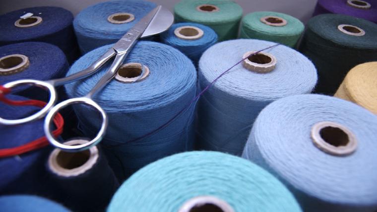 Curso de Técnico Têxtil Básico Online Grátis