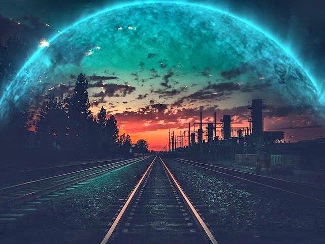 Bir Deli Mavi, hüzünli şiir, aşk şiiri, Semanur Kök