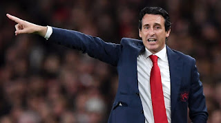Unai Emery Gives Late & Not Positive Injury Update Ahead Selhurst Visit
