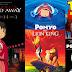 Ölmeden Önce İzlenmesi Gereken Animasyon Filmleri 1-100