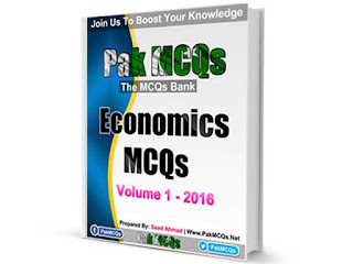 economics mcqs, economics mcqs pdf, economics mcqs with answer