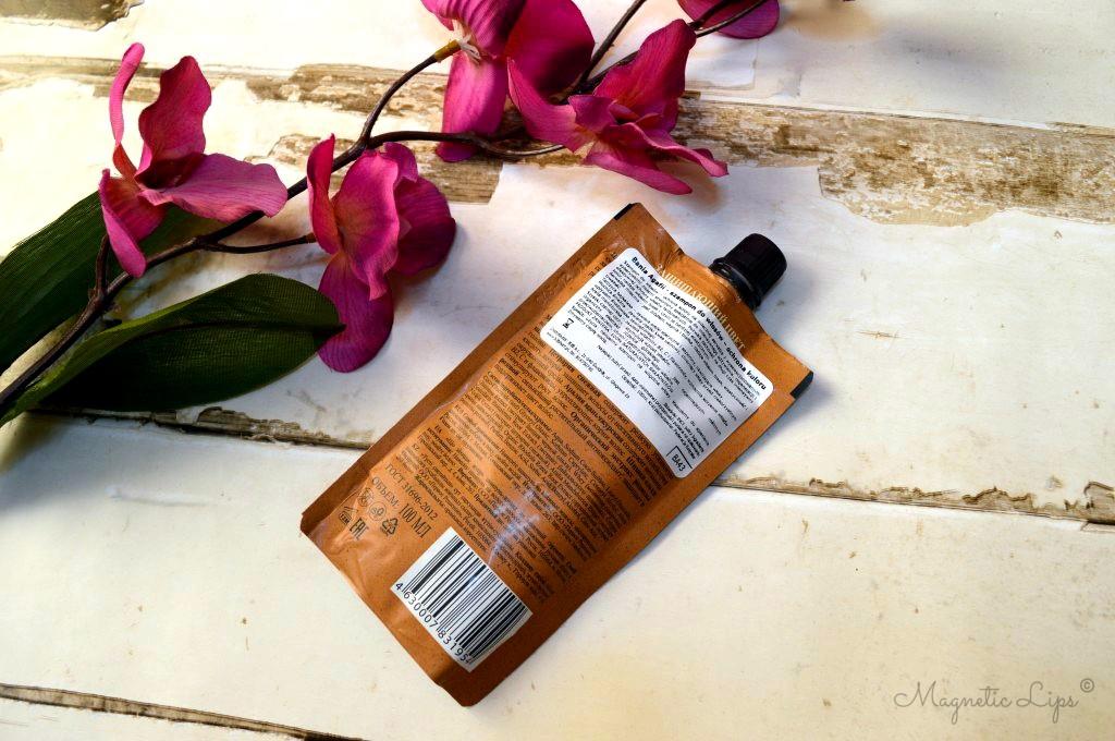ochrona koloru szampon