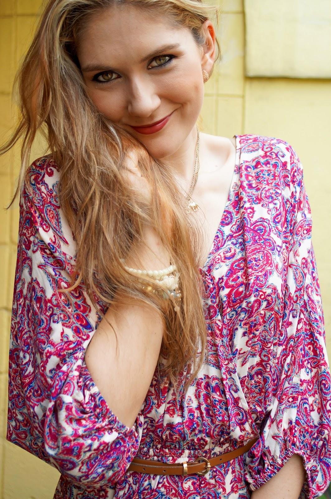 Panama Fashion Blog
