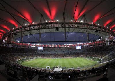 Copa do Brasil nessa quarta-feira pela semifinal do campeonato - 23/08/2017
