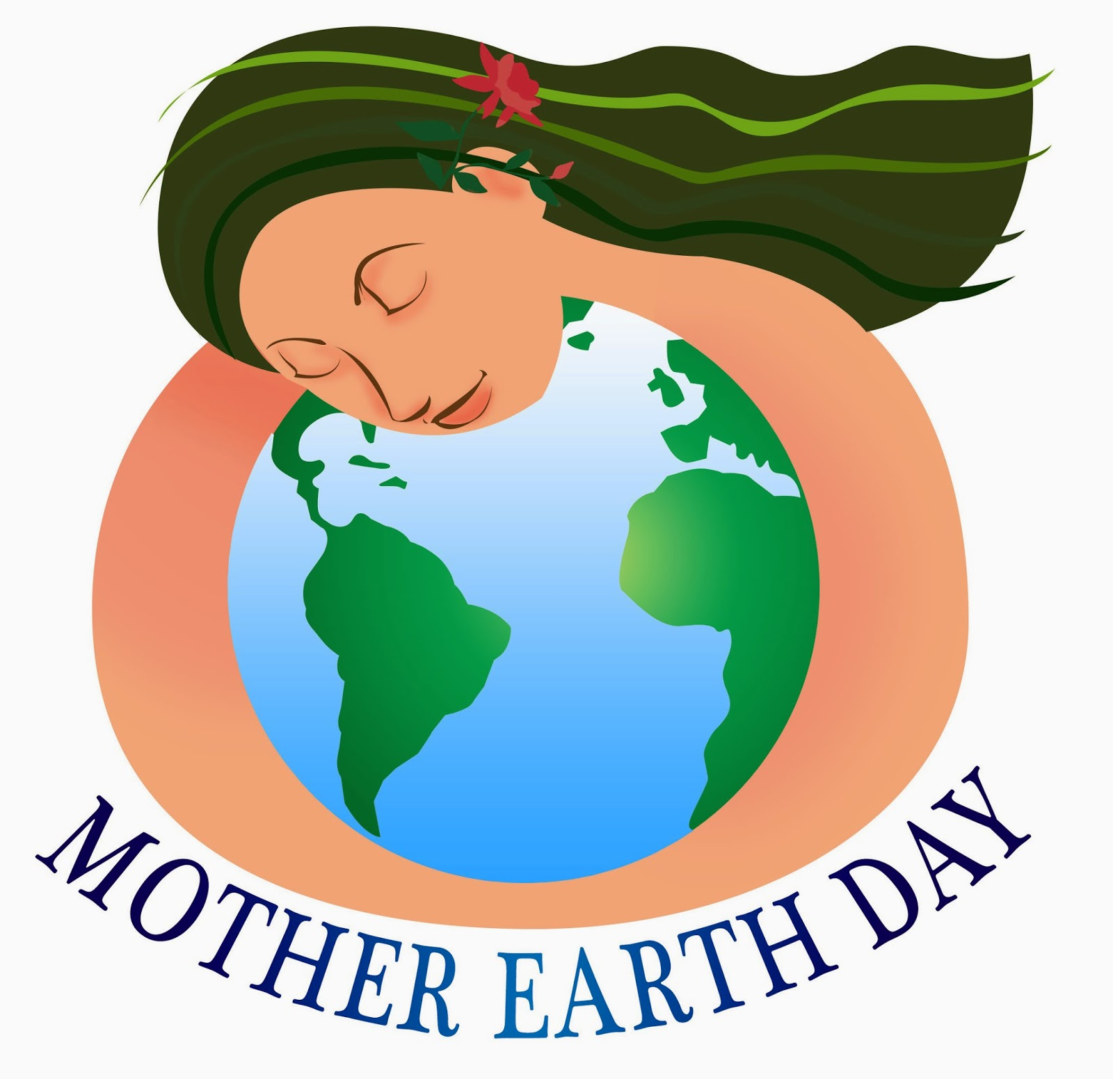 The sealifebase project international mother earth day 2015 let us join in it 39 s our turn to lead - Mother earth clipart ...