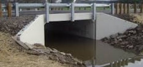 Bridge Culvert