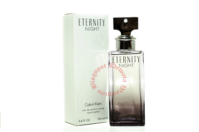 CK Eternity Night Women Tester Perfume