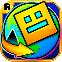 Game Geometry Dash World Hack Mod
