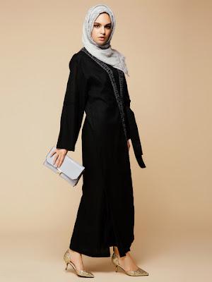 Baju Kerja Muslim