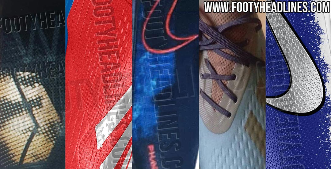 fb6f3e7a3c0 Welcome to the brand-new Sports kicks Boot Calendar. In order to give you  an even better overview over the upcoming football boot leaks and releases