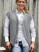 http://www.letsknit.co.uk/free-knitting-patterns/LK71-artesano-ladies-waistcoat