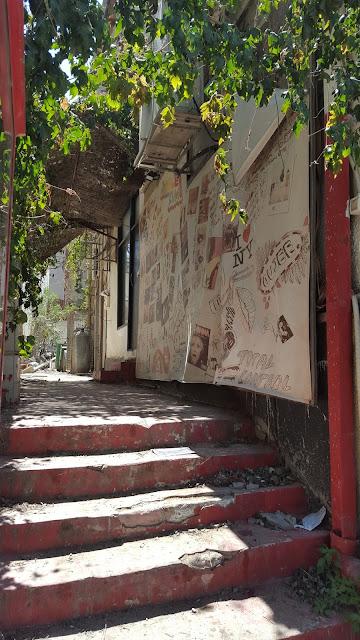 Calle Sheinkin, Tel Aviv, Yaffo, Israel, Elisa N, Blog de Viajes Argentina, Lifestyle