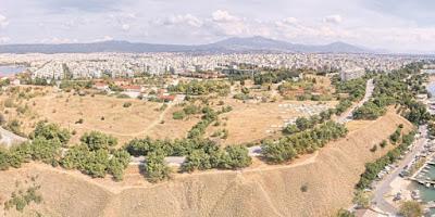 Στο φως αρχαία μυστικά της Θεσσαλονίκης