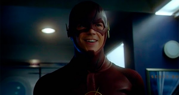 The Flash 1x04 - Going Rogue: Crítica / Resumen