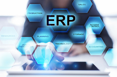 Best ERP Software Development Bahrian