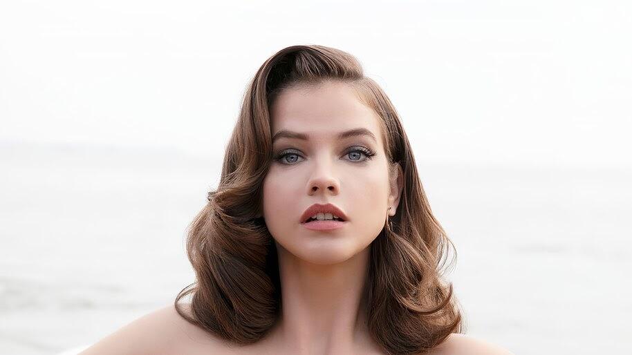 Barbara Palvin, Gorgeous, Model, 4K, #6.301