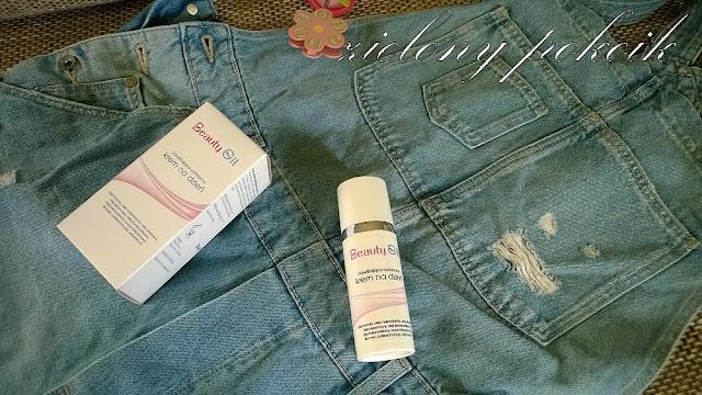 Kosmetycznie: Sprawdź, co dobrze nawilży mieszaną cerę! Krem od Beauty Oil