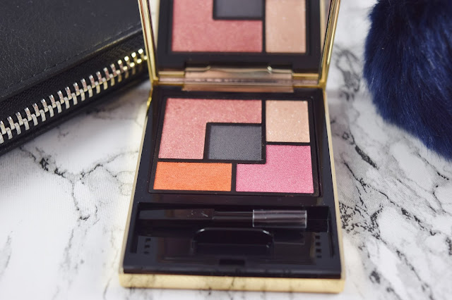 YSL Beauty Keep an Eye on Me Couture Palette Collector