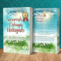 Buku Secercah Cahaya Hidayah Media Tashfiyah