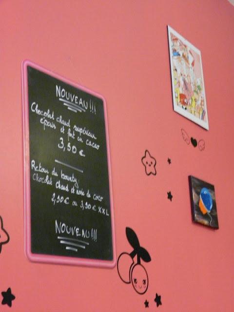 Candy Cookie à Lyon