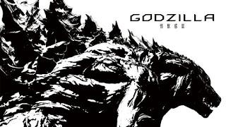 godzilla: teaser trailer del anime