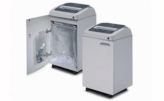 Material y máquinas de oficina