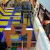 Shopping Praça da Moça traz Trampolim Park  para divertir crianças e adultos