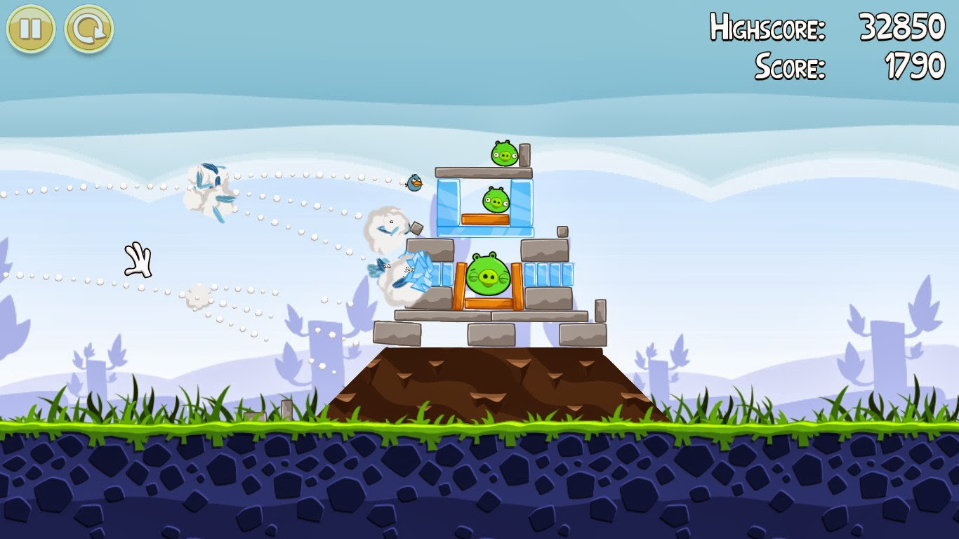 Angry Birds 1 Full Version, PC Game Download, compressed – Torrent & uTorrent – BitTorrent Type of game: Puzzle PC Release Date: December 11, 2009 Developer/Publishers: Rovio Entertainment Angry Birds Classic, formerly Angry Birds, is a casual puzzle video game developed by Rovio Entertainment. Before downloading make sure that your PC meets minimum system requirements.…