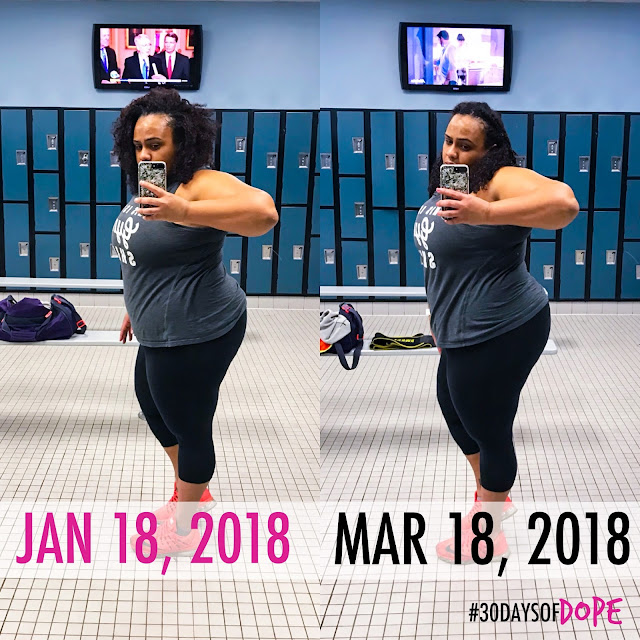 Growing Long Hair and Getting Healthy: 60 Days Later with Camille Rose Naturals Super Foods Vitamins