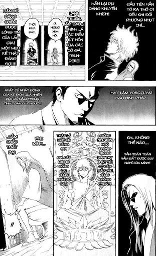 Gintama Chap 118 page 13 - Truyentranhaz.net