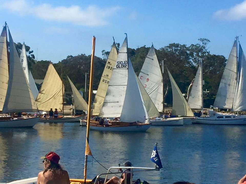 Paynesville Classic Boat Rally 2016