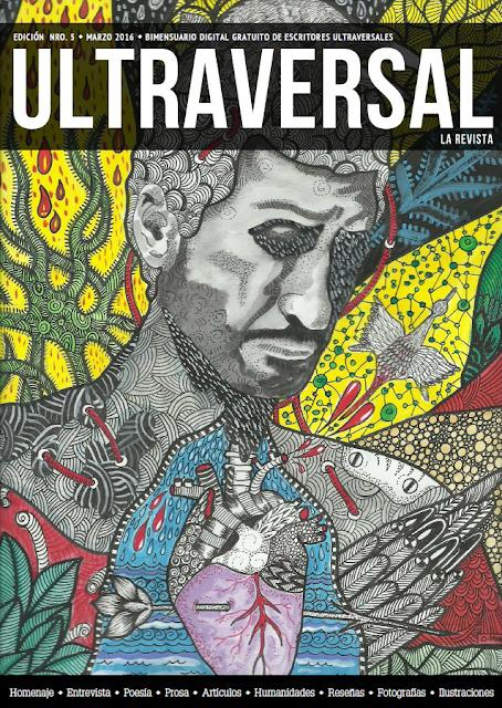 Revista Ultraversal ed. nro. 5