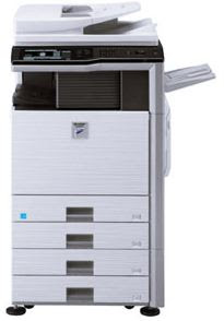 Sharp MX-M363N Driver & Software Downloads
