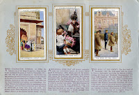 Cigarette Cards: Reign of King George V 1910-1935 4-6