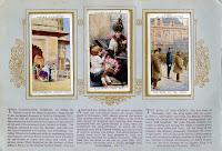 Cigarette Cards: Reign of King George V 1910-1935 4-6