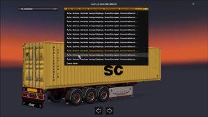 Stanley Trailer Pack V 1.2