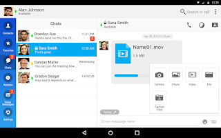 LINK DOWNLOAD Cisco Jabber 11.5.2.232587 FOR ANDROID CLUBBIT