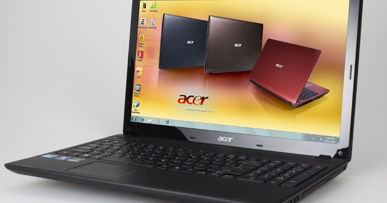 V5-121 acer aspire driver wireless