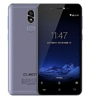 Cubot R9 3G hard reset, pattern removal and frp bypass